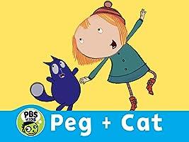 Peg + Cat Season 1