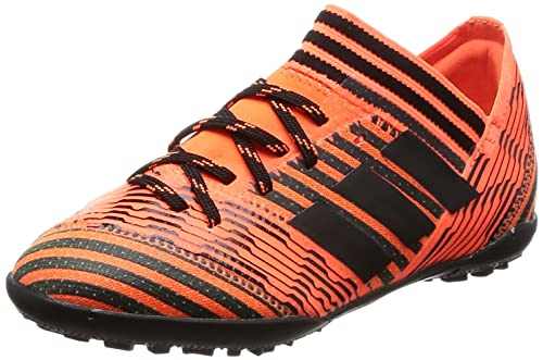 b018ccd0ccd9 adidas Boys  Nemeziz Tango 17.3 Tf J Footbal Shoes  Amazon.co.uk ...