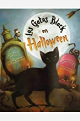 Los Gatos Black on Halloween Kindle Edition