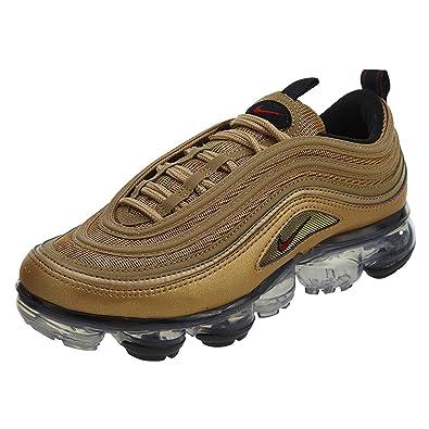 87e1236dee7e Nike Air Vapormax  97 (gs) Big Kids Aq2657-700 Size 3.5