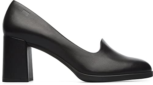 Camper Kara K200557 001 Zapatos de tacón Mujer 41: Amazon.es