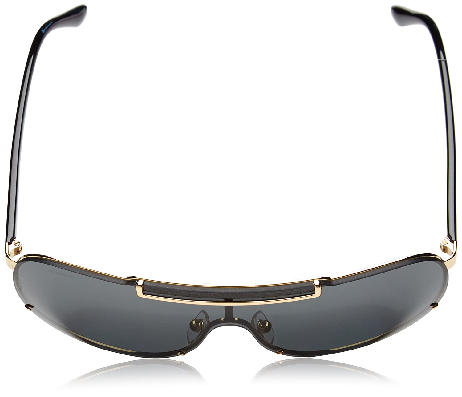 Versace 0Ve2140 Gafas de sol, Aviador, 58, Gold: Amazon.es: Ropa y ...