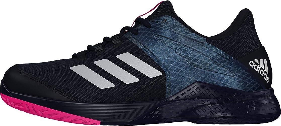 adidas Adizero Club 2, Chaussures de Tennis Mixte: