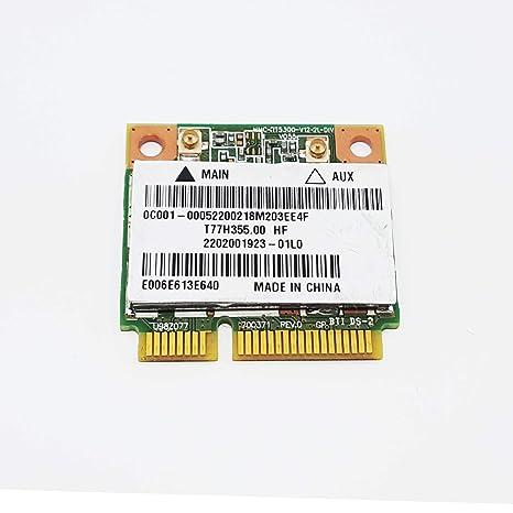 TRP Tarjeta WiFi ASUS F55VD X55VD T77H355.00 WiFi Card ...
