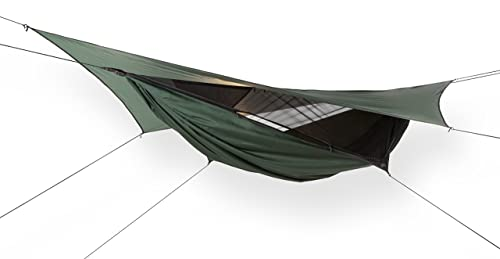 Hennessy Hammock Expedition Asym series