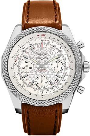 Breitling For Bentley >> Amazon Com Breitling Bentley B06 S Watches