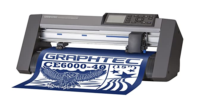 Amazon.com: Graphtec 15 inch vinilo Cutter & Plotter Bundle ...