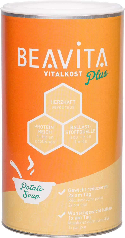 BEAVITA Vitalkost Plus - Sopa de patata para adelgazar ...