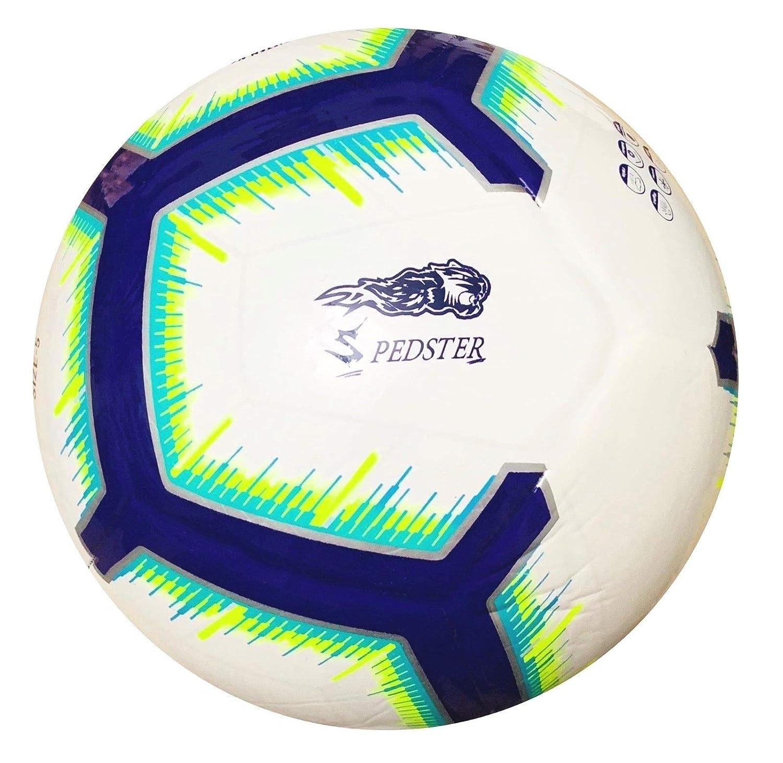 Spedster Premier League 2018-2019 Balón de fútbol de alta calidad ...