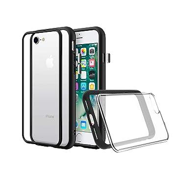 RhinoShield Funda Modular iPhone 7/8 [Mod NX] Funda ...