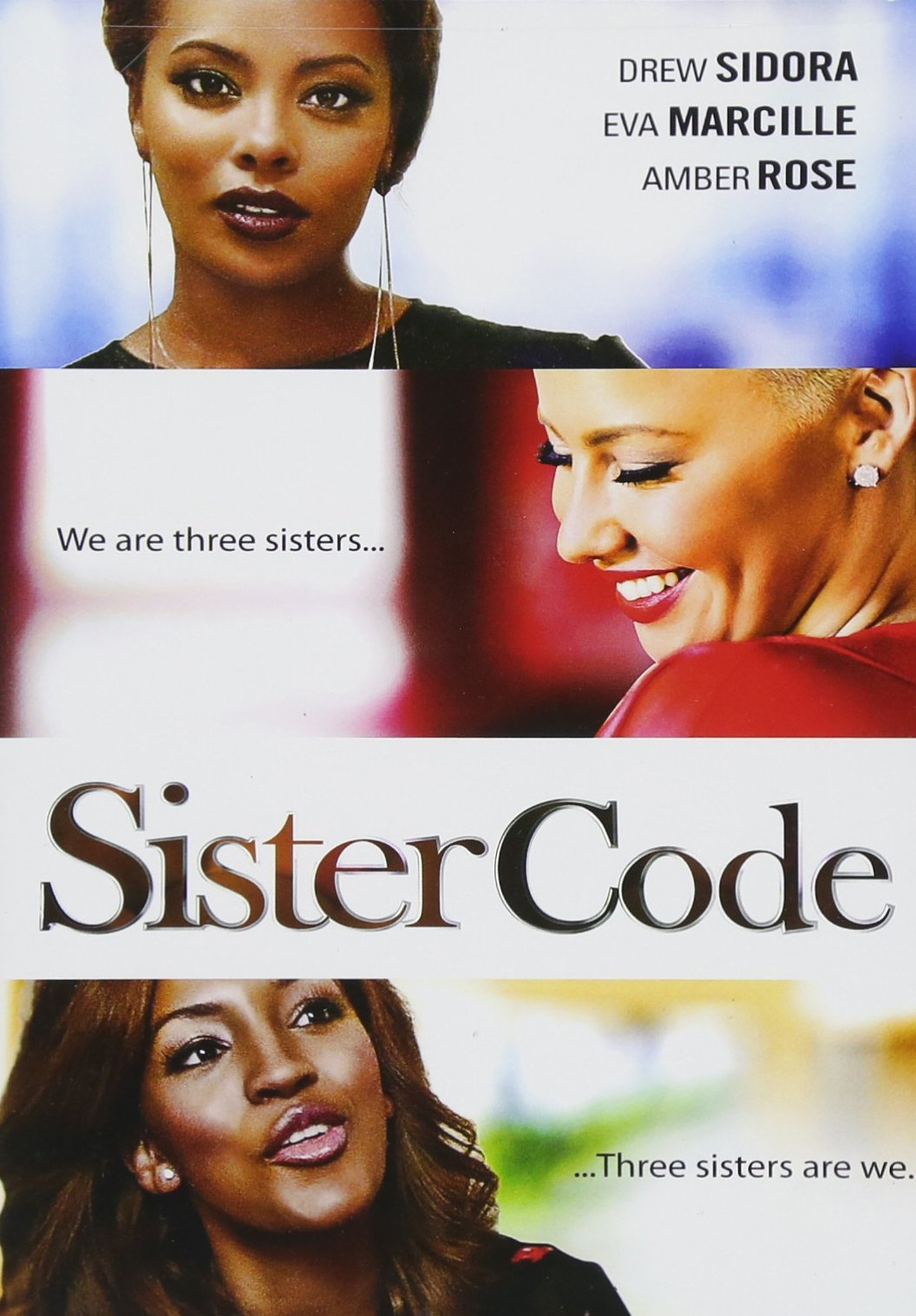 DVD : Sister Code (Widescreen, Dolby, AC-3, , Dubbed)