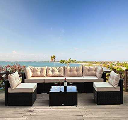 Outdoor Patio Garden Furniture Table Lounge Sofa Chair Cover Protection NEW