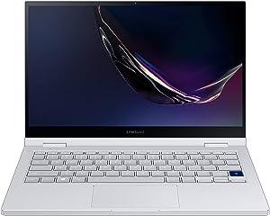 """Samsung Galaxy Book Flex α 13.3"""" - Intel Core i7 Processor 10510U - 16GB Memory - 512GB SSD - NP730QCJ-K04US"""