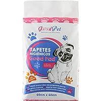 Tapete Higiênico para Cães Good Pet Pad 60cmx60cm 30und