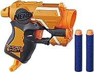 Nerf Lanzador MicroShots, Firestrike