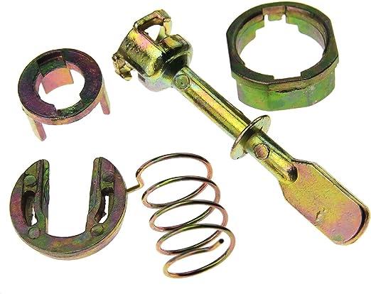 BIYM - Kit de reparación de Cerradura de Puerta Delantera Derecha ...