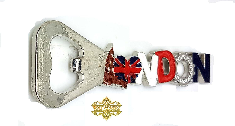 Compra Londres - Big Ben Torre nevera London Eye congelador imán ...