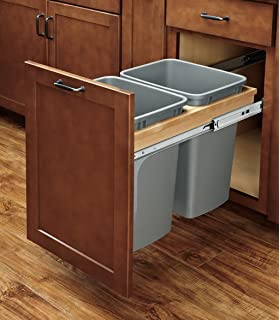 Amazon Com 18 Floor Mounted Slides Pantry Pull Out With Metal