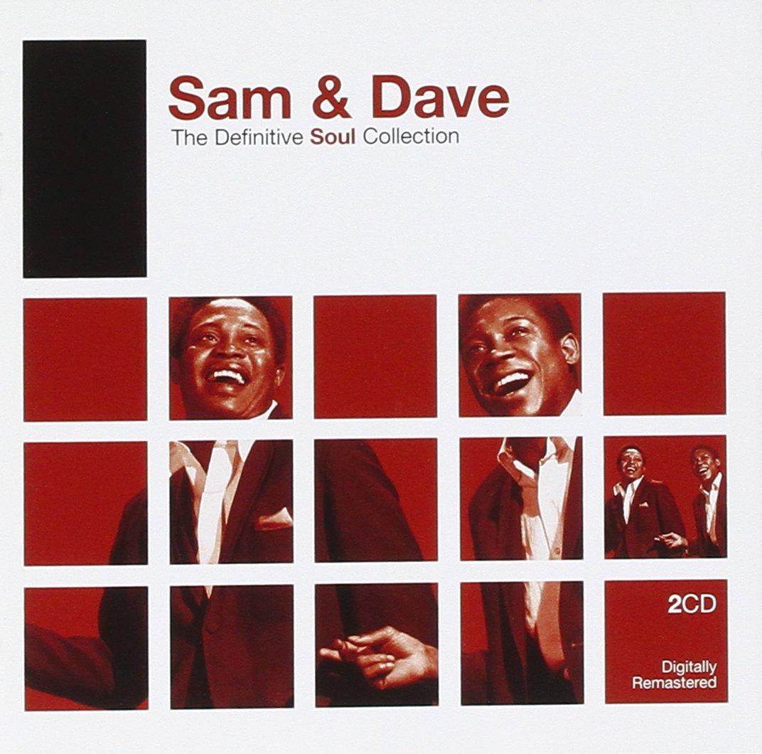 Definitive Soul by CD