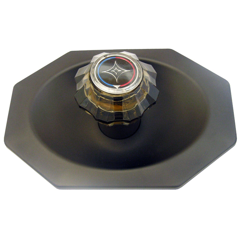 Simpatico 31641OB Price Pfister Shower Trim Kit with Brass ...