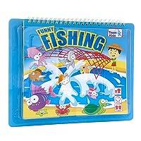 Minidiva Fishing Board Game for Kids