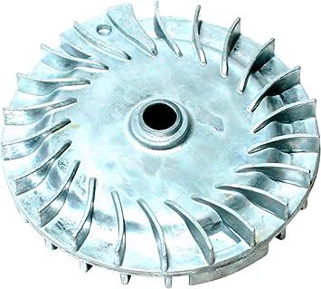 Bosch partes 2609110637 Ventilador: Amazon.es: Bricolaje y ...