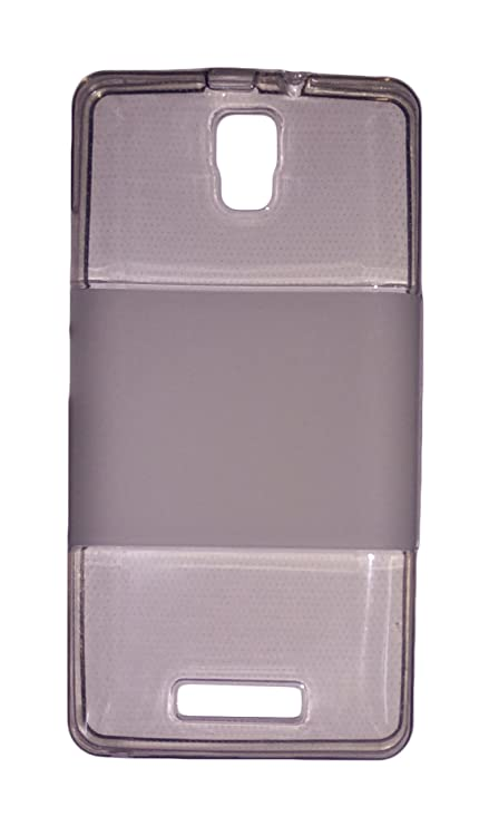 hot sale online 7a78b f729c Back Case Cover For Lava Iris Fuel 50: Amazon.in: Electronics