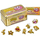 Moshi Monsters Moshlings Limited Edition Gold Collection