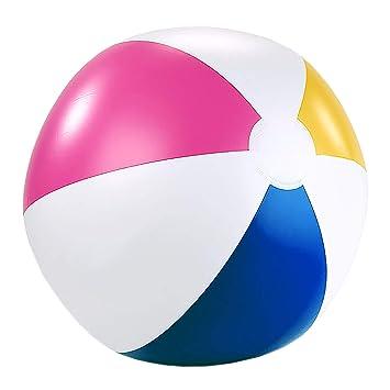 Best Sport 64532 - Balón de Playa (27 cm): Amazon.es: Juguetes y ...