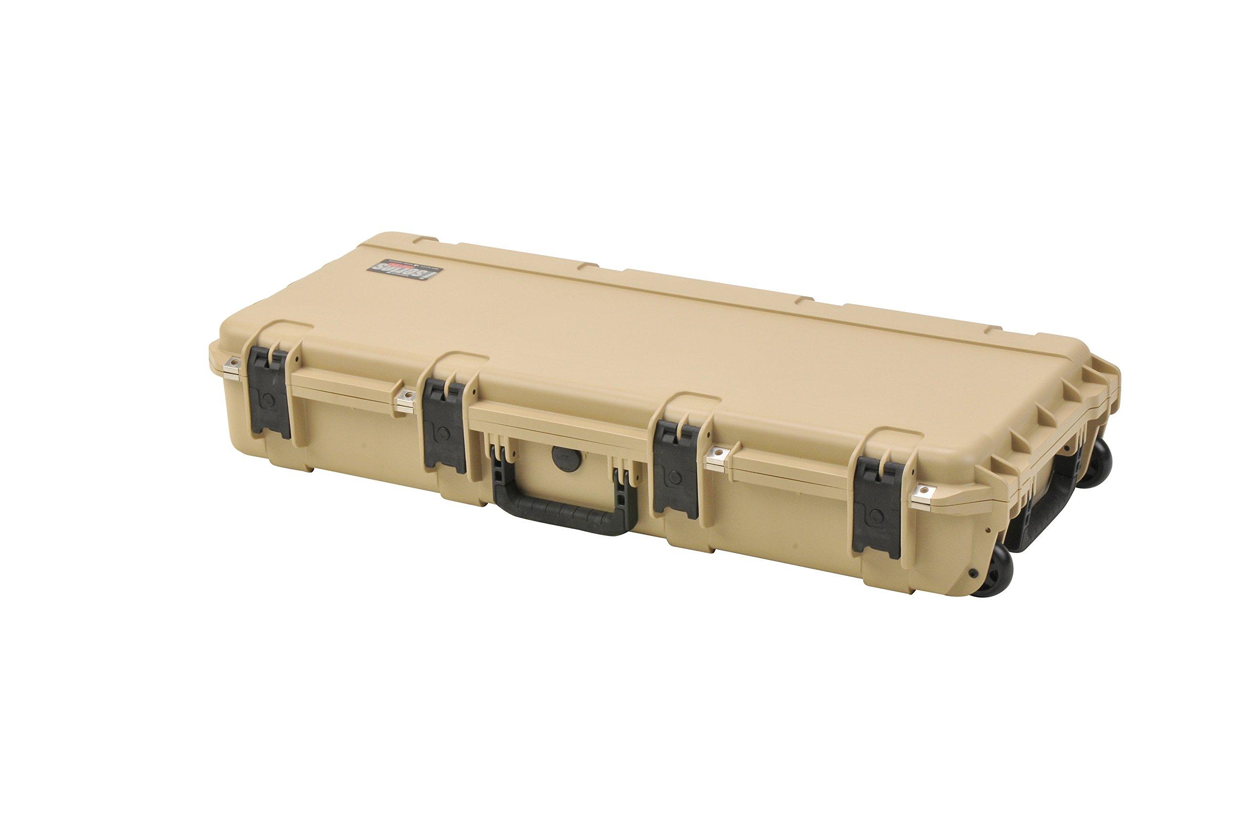 Skb I-Series M4 Short Case Dt 36''