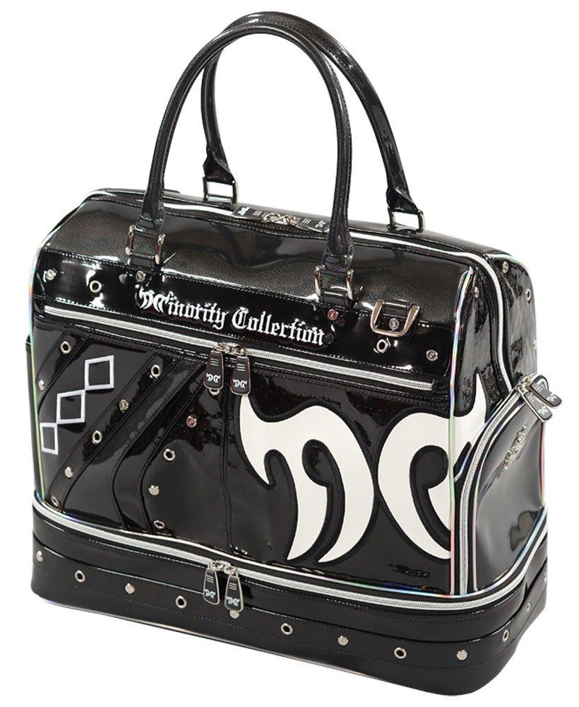 Minority Collection(マイノリティコレクション) ボストンバッグ MC-Halogen MC-Halogenボストンバッグ 10712-22 ブラック×ブラック   B071G76RYS