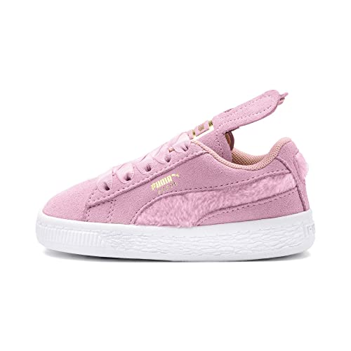PUMA Baby Mädchen Suede Easter Ac Inf Sneaker: