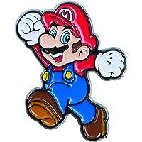 PowerA Super Mario Collector Pins: Series 1 - One Randomly Selected Pin