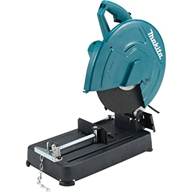 Makita LW1401 Cut-Off Saw, 14""