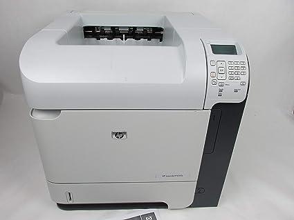 HP Impresora HP Laserjet P4515x - Impresora láser: Amazon.es ...