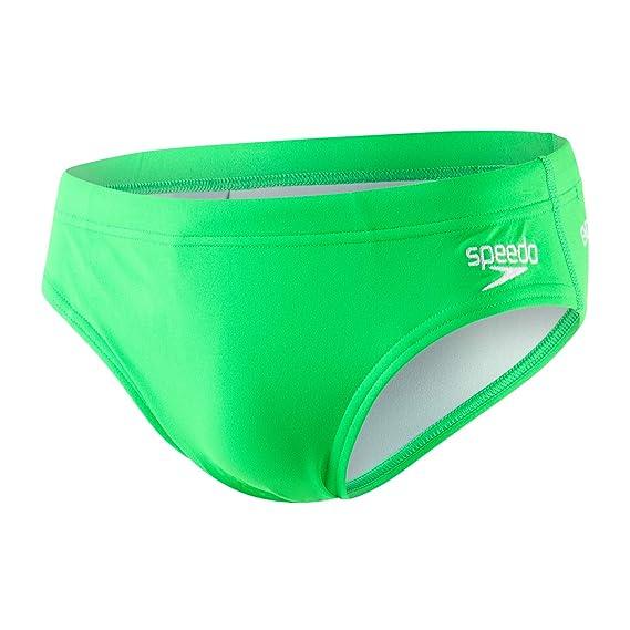 Details zu Badehose für Herren von Speedo, Essential Endurance 7cm Sportsbrief Training Neu