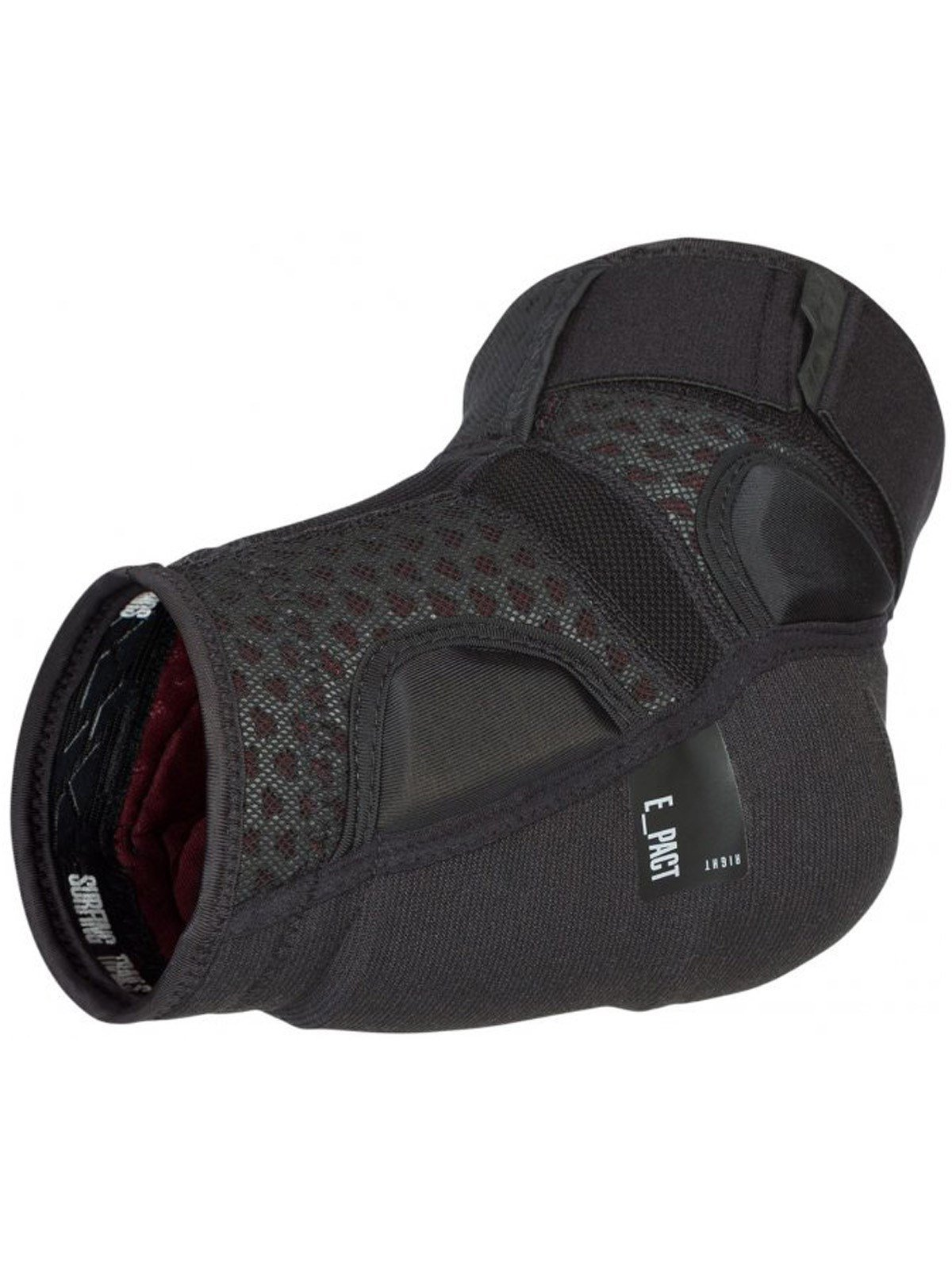 ION E-Pact Elbow Pad Black, S by ION (Image #2)