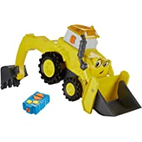 Fisher-Price Bob The Builder R/C Super Scoop