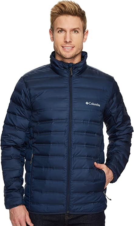 Columbia Lake 22 Down Jacket Doudoune Homme