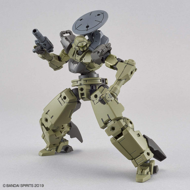 Bandai Spirits 30MM 30 Minute Missions: #28 bEXM-14T Cielnova Green