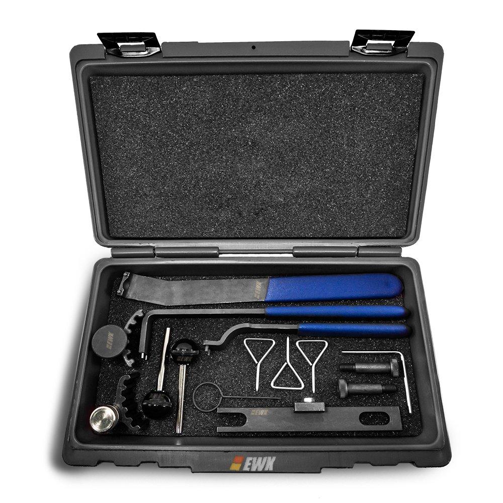 EWK Timing Belt Tool Set for TDI VW Audi