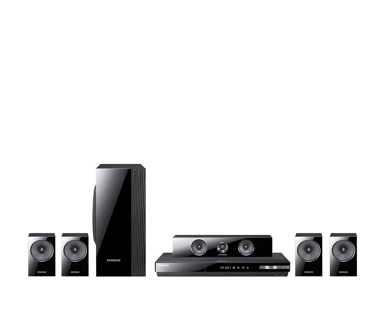 Amazon.com: Samsung HT-E5400 5.1 Channel Smart 3D Blu-Ray Home ...