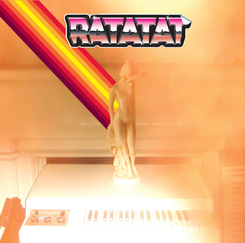 Vinilo : Ratatat - LP3 (LP Vinyl)