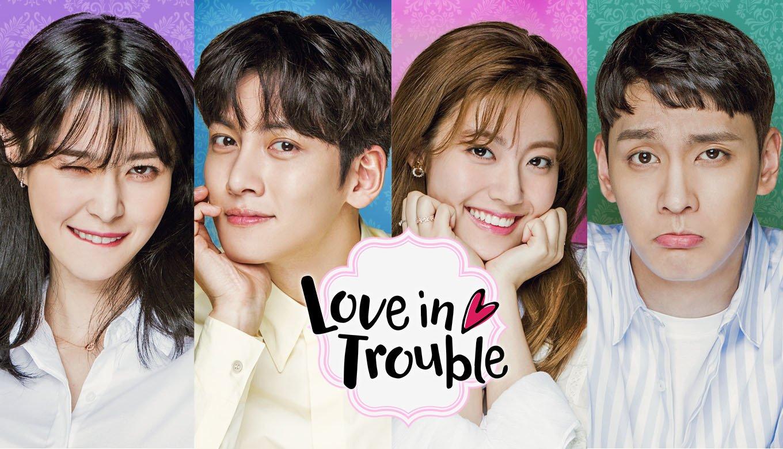 Watch Love In Trouble Suspicious Partner Season 1 Prime Video