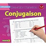 Mon cahier d'exercices conjugaison (9-10 a.) CM1 4e primaire