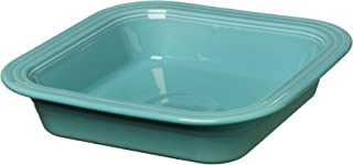 product image for Fiesta Square Baking Dish, 9-Inch by 9-Inch, Turquoise