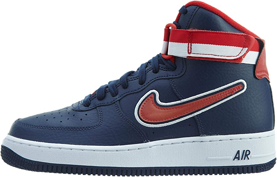 air force 1 uomo collo alto