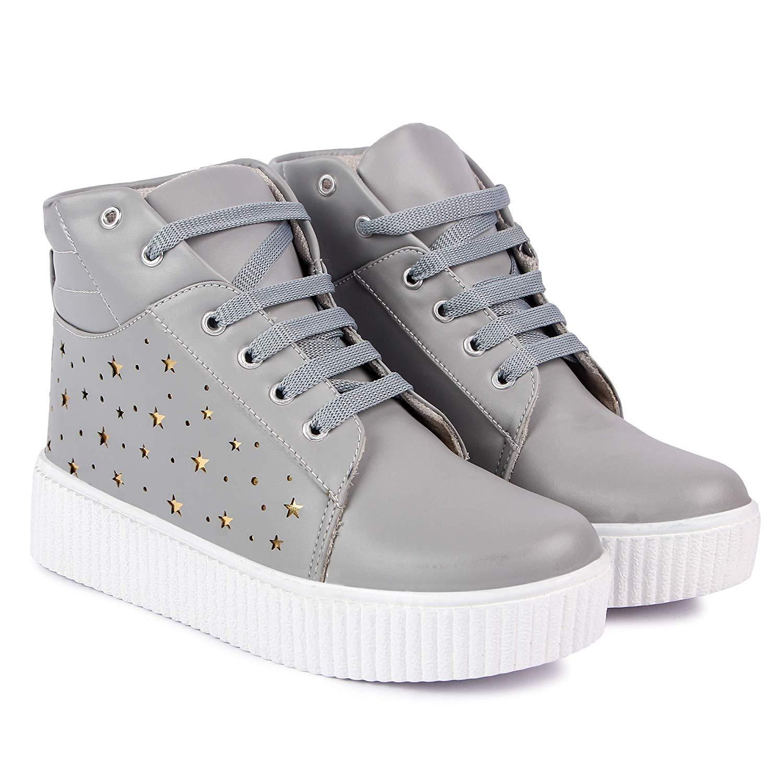 Top Lazer Star Sneaker Shoes for Women