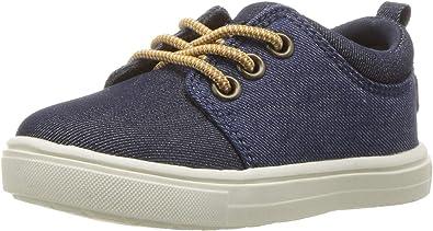 Kids Boy's Limeri2 Navy Casual Sneaker