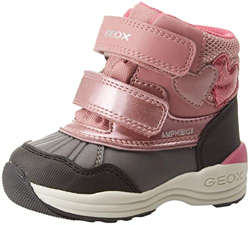 chaussure ski garçon geox